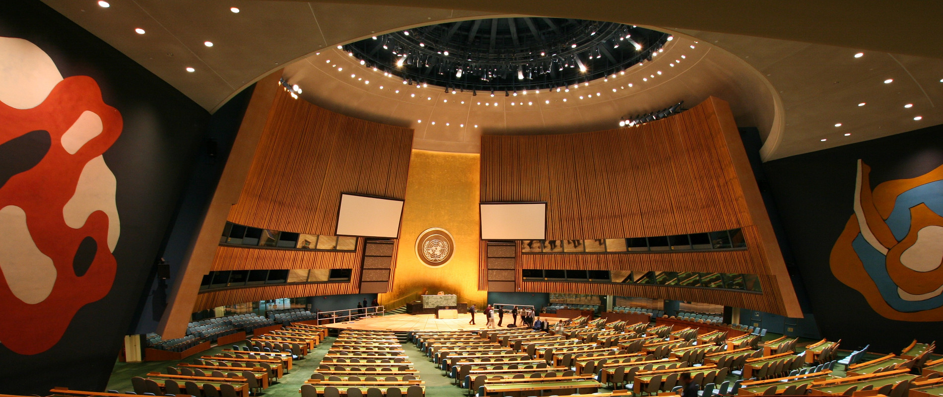 Où en sont les engagements des Etats avant la COP 21 ?