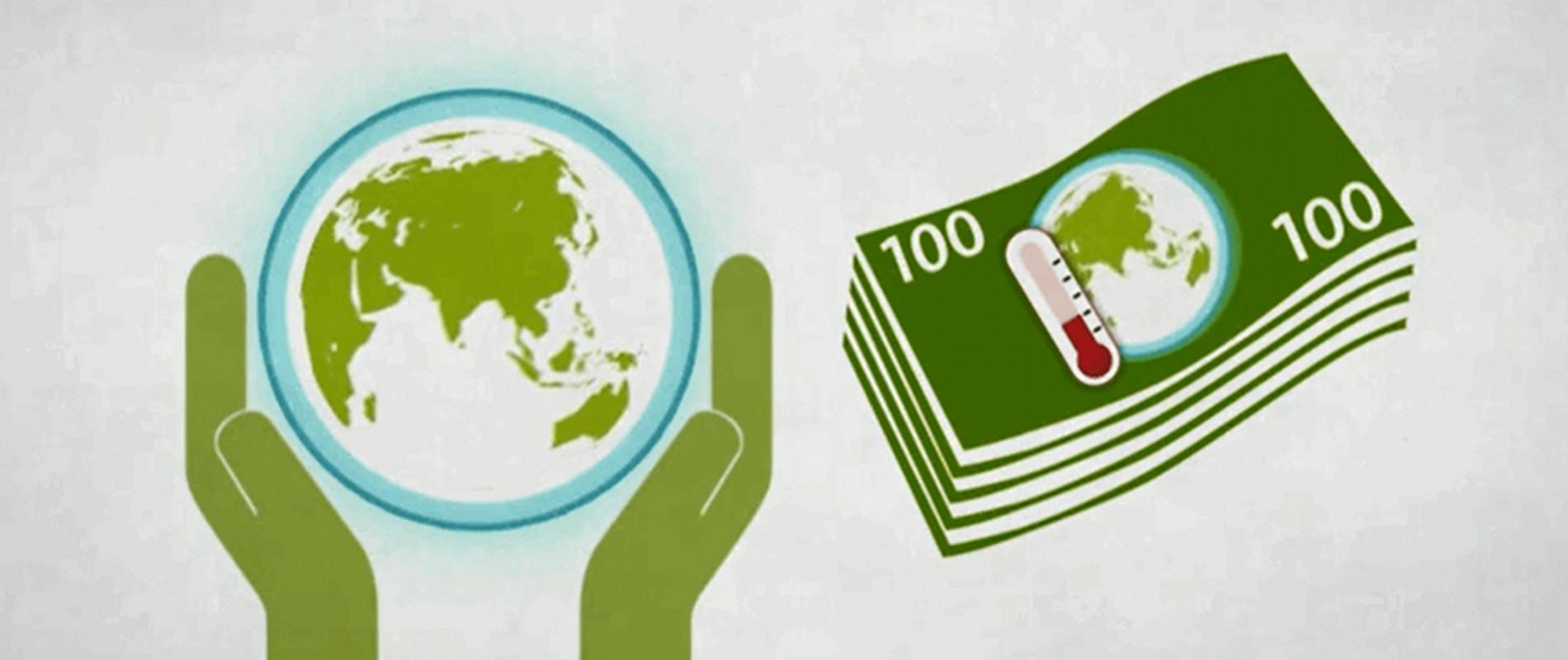 À quoi sert la finance climat ?
