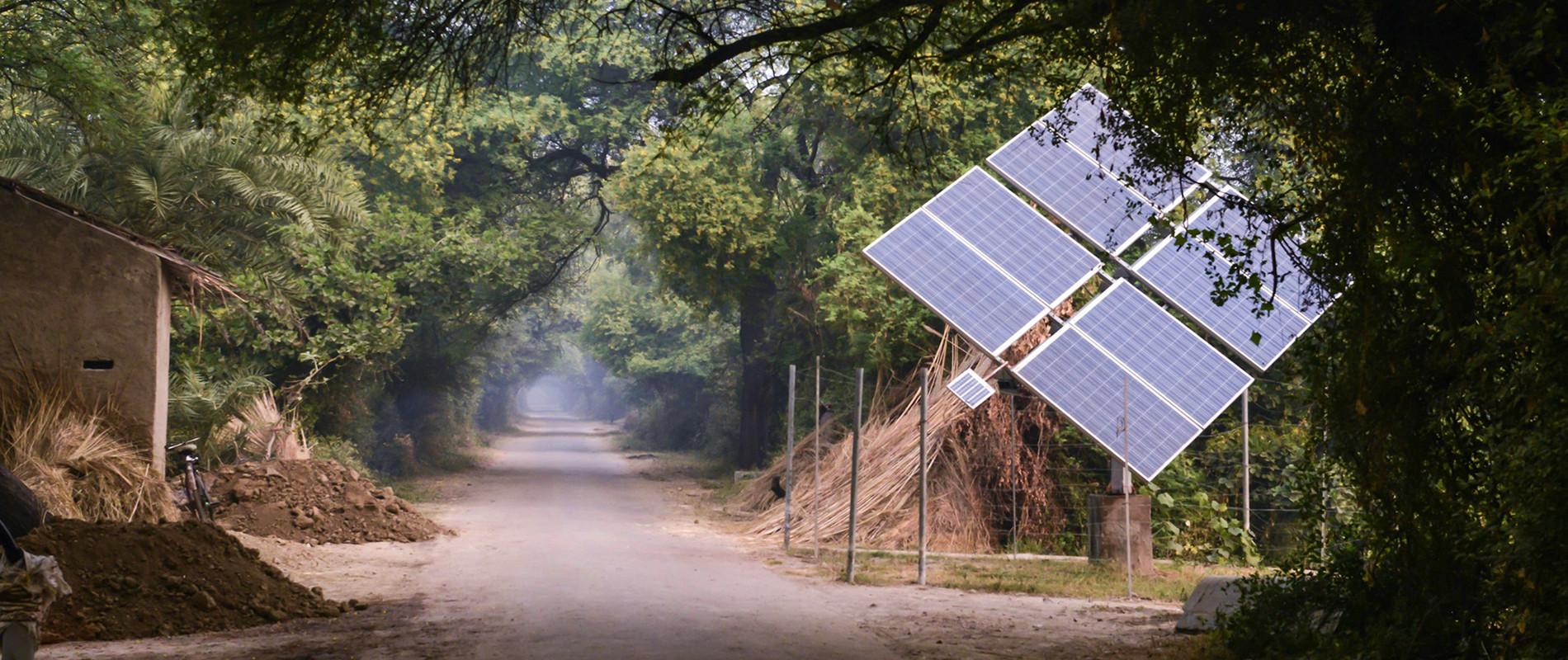 L'Inde promet des technologies propres
