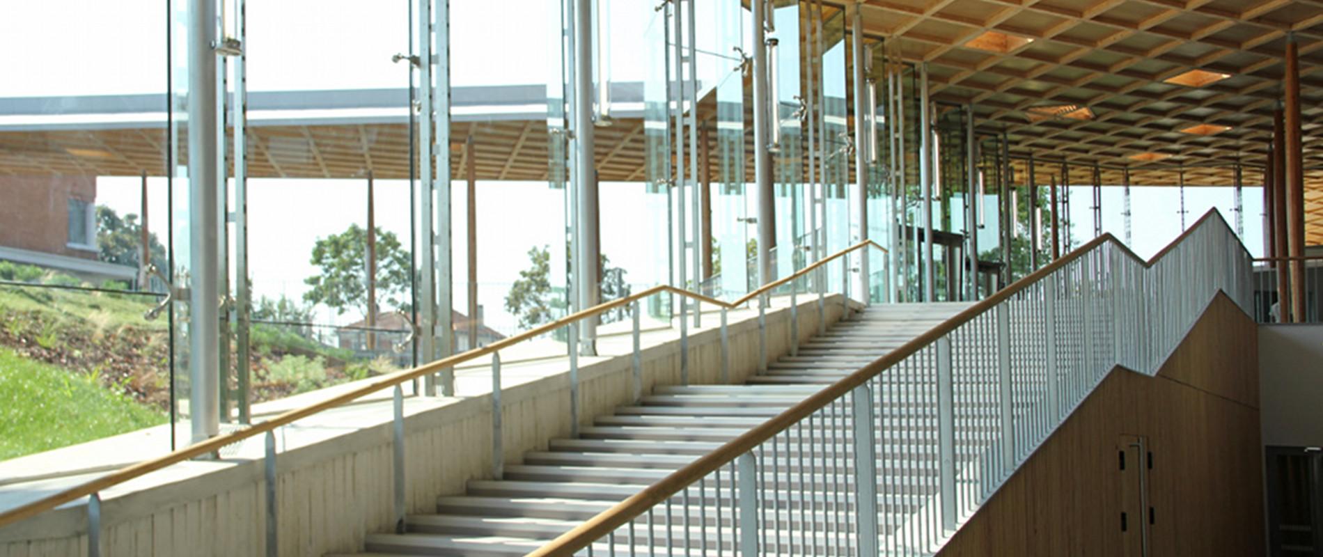 Simulation lycéenne de la COP21 au Bourget