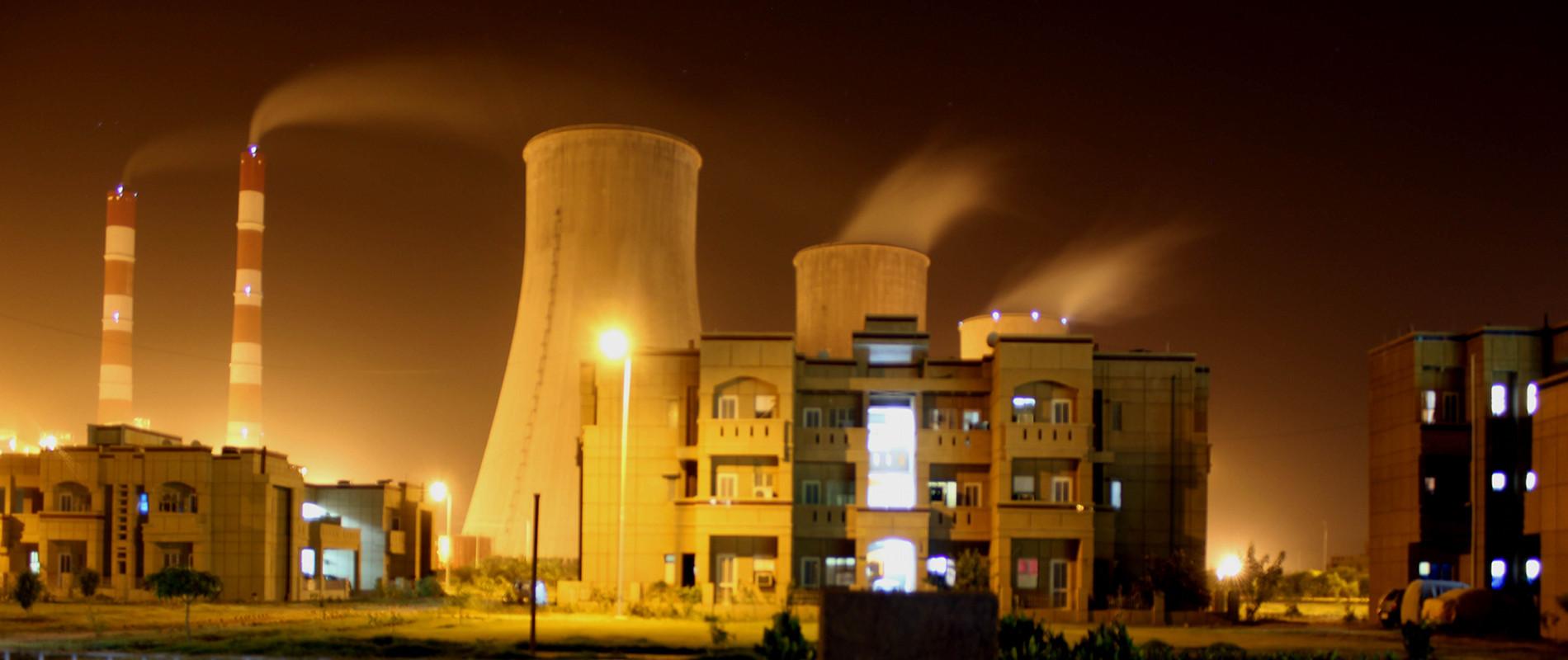 Le mix énergétique indien