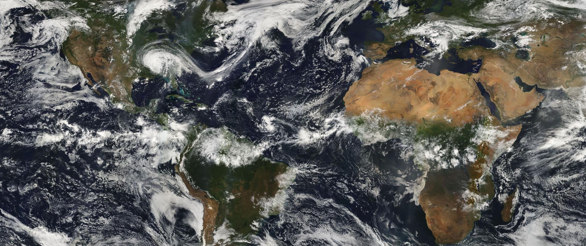 Le projet Bascan climat 2015